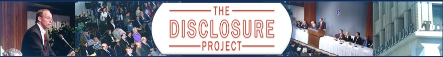 Disclosure Project