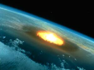 פגיעת אסטרואיד