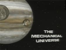 היקום המכני