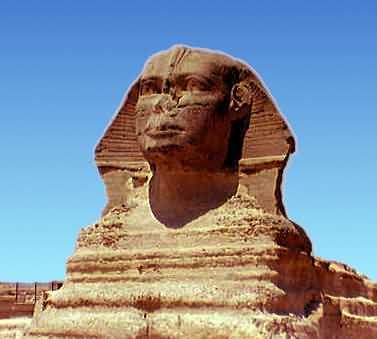 האם מצריים עתיקה יותר מהמקובל?