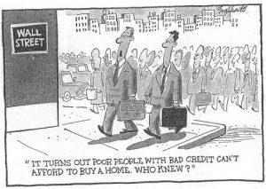 משבר הבנקים בארצות הברית