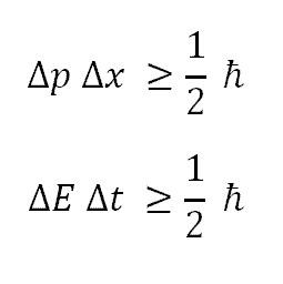 אי הוודאות של הייזנברג: תיאור קוואנטי חלקיקי