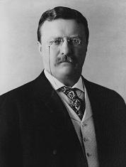תיאודור רוזוולט