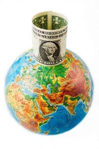 כמה שווה כדור הארץ?