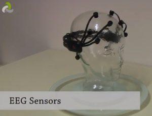 חיישן EEG