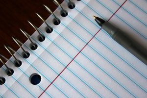 כתיבה