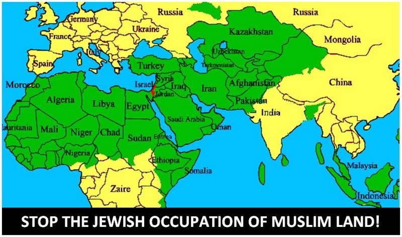 מדוע לא יהיה שלום עם הפלסטינים