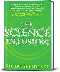 אשליית המדע / The Science Delusion
