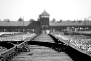 מחנה השמדה אושוויץ בירקנאו